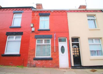 Thumbnail 2 bed terraced house for sale in Oceanic Road, Liverpool