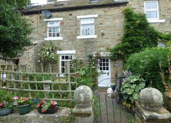 Thumbnail 2 bed cottage for sale in 14 East Blackdene, St Johns Chapel, Weardale, Co Durham