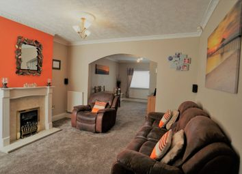 Thumbnail 3 bed terraced house for sale in Grasslot, Maryport