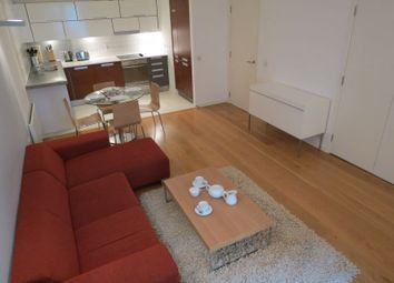 Thumbnail 2 bedroom flat to rent in Lumiere Building, 38 City Road East, Southern Gateway