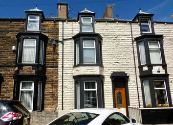 4 bed terraced house for sale in Dean Street, Workington, Cumbria CA14