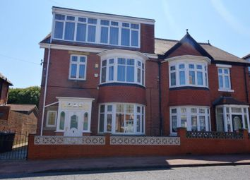 Thumbnail 7 bed semi-detached house for sale in Nuns Moor Road, Fenham, Newcastle Upon Tyne