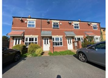 Thumbnail 2 bed terraced house for sale in Stonegate Mews, Balby, Doncaster