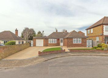 Thumbnail 3 bed detached bungalow for sale in Larkfield Avenue, Milton Regis, Sittingbourne