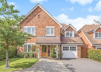 4 bed detached house for sale in Henderson Close, Woodley, Reading RG5