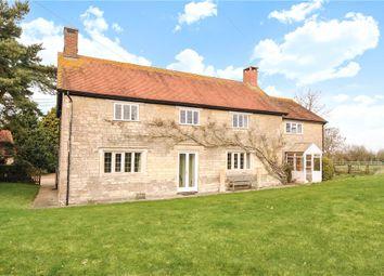 Thumbnail 5 bed detached house for sale in Pleck, Marnhull, Sturminster Newton, Dorset