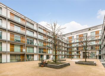 Thumbnail 1 Bed Flat For In Southstand Apartments Highbury Stadium Square London