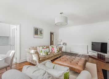 Nevern Square, London SW5. 2 bed flat for sale