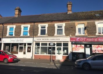 5 bed terraced house for sale in Splott Road, Cardiff, Caerdydd CF24