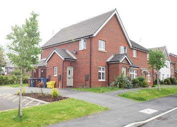 Thumbnail 2 bed flat for sale in Thomas Street, College Court, Wigan