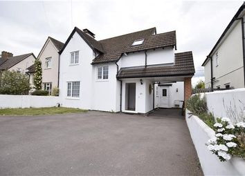 Thumbnail 4 bed semi-detached house to rent in Bowyer Road, Abingdon, Oxfordshire