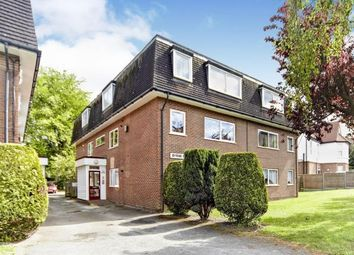 Thumbnail 1 bed property for sale in Foxley Hill Road, Purley, Surrey