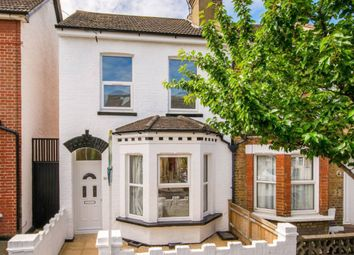 Thumbnail 3 bedroom end terrace house for sale in Arundel Road, Croydon