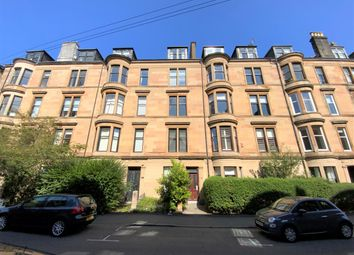 Thumbnail 3 bed flat to rent in Ruthven Street, Dowanhill, Glasgow