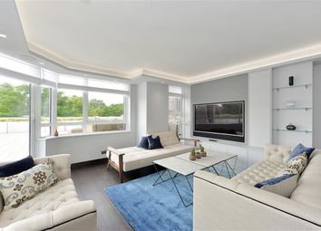 Thumbnail 2 bed flat for sale in Hyde Park Towers, Hyde Park, London