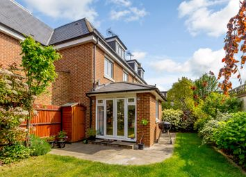 4 bed terraced house for sale in Firman Close, New Malden KT3