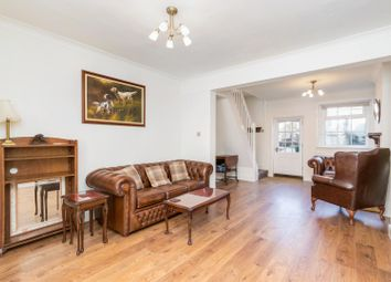 Thumbnail 2 bed cottage for sale in School Hill, Findon Village, Worthing
