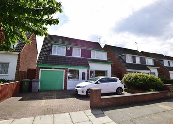 Thumbnail 3 bed detached house for sale in Green Lane, Wallasey, Merseyside