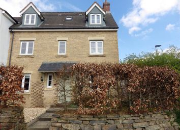 Thumbnail 4 bed semi-detached house for sale in Elms Meadow, Winkleigh