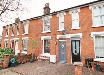 3 bed terraced house to rent in Wickham Road, Colchester CO3