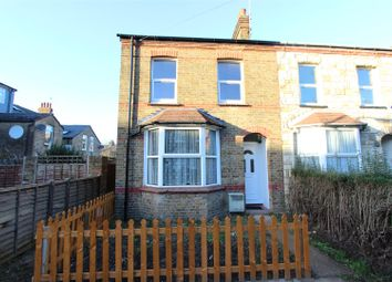 Thumbnail 3 bed end terrace house to rent in Hows Close, Cowley, Uxbridge