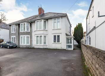3 bed semi-detached house for sale in Pantbach Road, Rhiwbina, Cardiff CF14