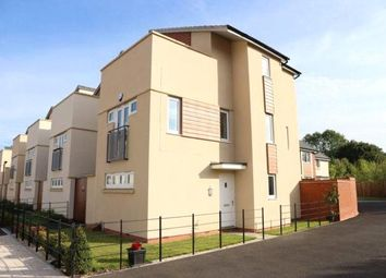 Thumbnail 3 bed detached house for sale in Watkin Road, Leicester