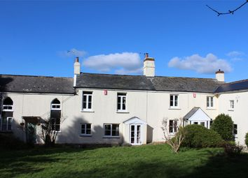 Thumbnail 4 bed detached house for sale in Ford Street, Wellington, Somerset
