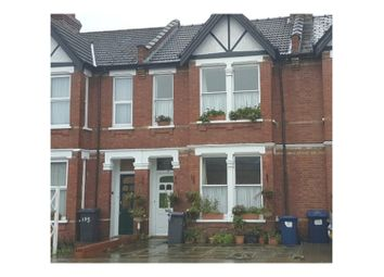 3 bed terraced house for sale in Squires Lane, Finchley N3