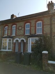 Thumbnail 3 bed property to rent in Gladstone Road, Willesborough, Ashford