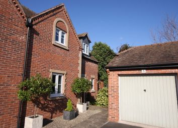 Thumbnail 2 bed mews house for sale in Warner Court, Bidford On Avon