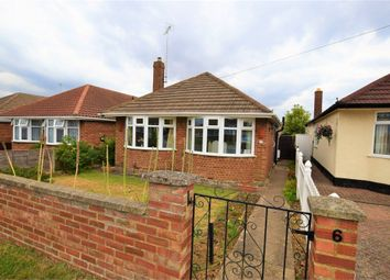 Thumbnail 2 bed detached bungalow for sale in Greenway Avenue, Boothville, Northampton