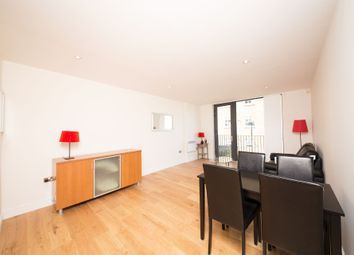 Thumbnail 2 bed flat to rent in Vesta Court, City Walk, London