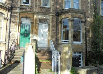 1 bed flat to rent in Alma Vale Road, Clifton BS8