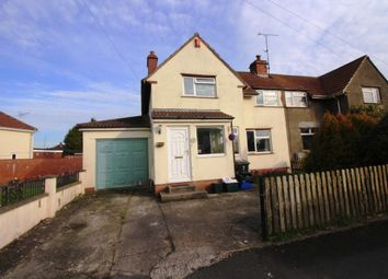 Thumbnail 4 bedroom semi-detached house for sale in Eastland Avenue, Thornbury, Bristol