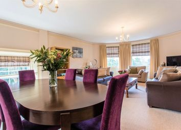 Thumbnail 2 bed flat for sale in Hall Orchards, Middleton, King's Lynn