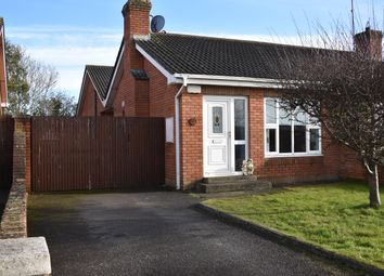 Thumbnail 3 bed semi-detached house for sale in Blackbush Avenue, Drogheda, Louth