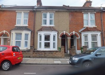 Thumbnail 5 bed terraced house to rent in Britannia Road North, Southsea, Portsmouth