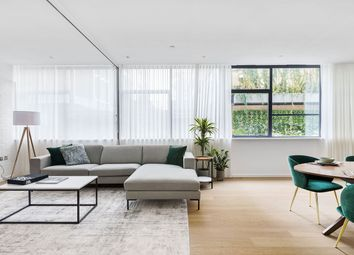 Thumbnail 3 bed flat for sale in Long & Waterson, Long Street