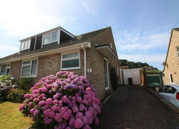 Thumbnail 3 bed bungalow for sale in Coneygar Close, Bridport