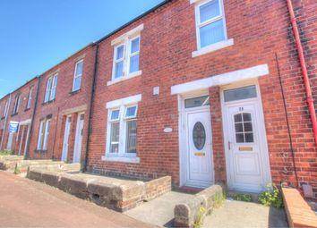 Thumbnail 2 bed flat for sale in Salisbury Street, Pelaw, Gateshead
