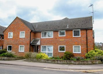 Western Road, Tring HP23. 2 bed flat