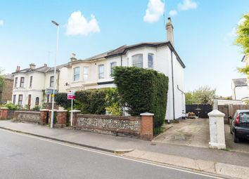 Thumbnail 4 bed semi-detached house for sale in Christchurch Road, Worthing
