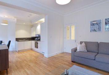 Thumbnail 1 bed flat to rent in Hamlet Gardens, Ravenscourt Park, London