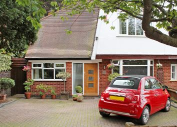 4 bed semi-detached house for sale in Chapel Lane, Knighton, Leicester LE2