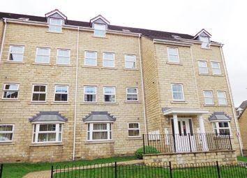 Thumbnail 3 bed flat to rent in Navigation Drive, Harrogate Road, Apperley Bridge