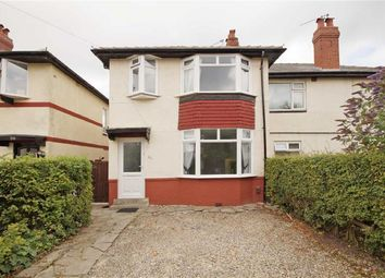 3 bed semi-detached house to rent in Wharfedale Avenue, Harrogate, North Yorkshire HG2
