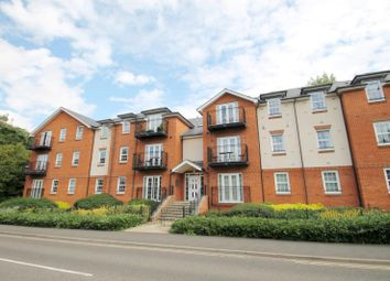 Thumbnail 2 bed flat to rent in Stephens Court, Station Road, Harpenden