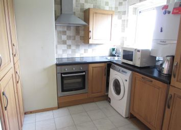 Thumbnail 2 bedroom flat for sale in Aspley Close, Lewsey Farm, Bedfordshire