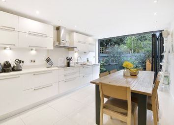 Thumbnail 3 bed flat for sale in Blenheim Gardens, Willesden Green, London